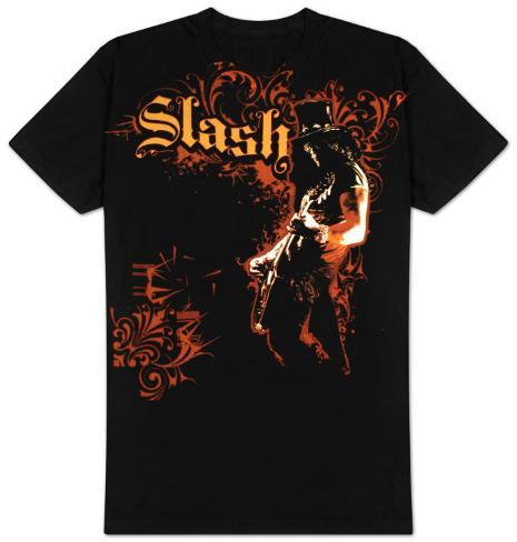 Slash - Nightrain Allover T-Shirt