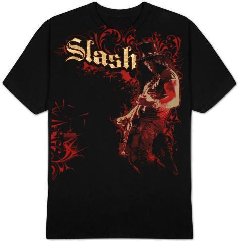 Slash - Nightrain T-Shirt