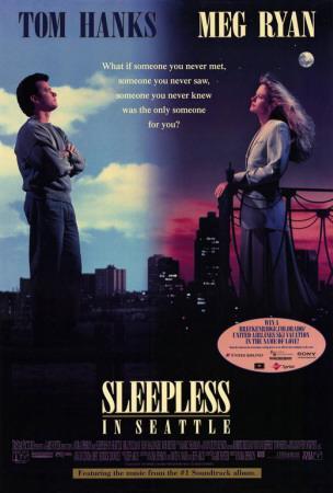 'Sleepless in Seattle' Prints -   AllPosters.com