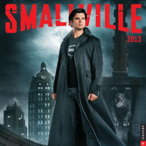 Smallville - 2013 Calendar Calendars