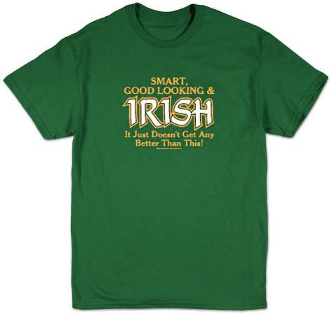 Smart & Irish T-Shirt