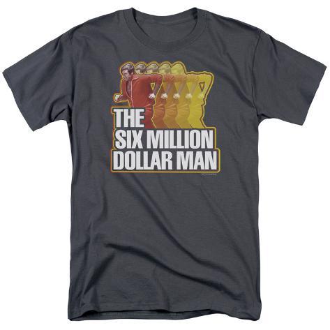 SMDM-Run Fast T-Shirt