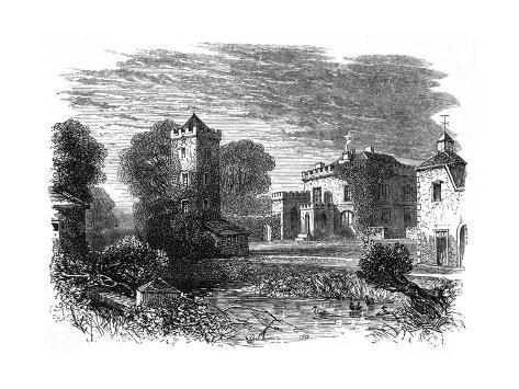 Smeaton's Home Giclee Print
