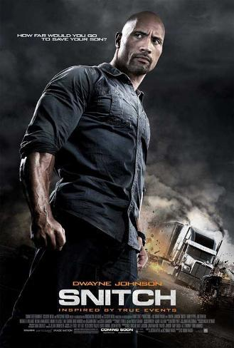 Snitch Movie Poster Poster