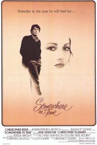 Somewhere in Time Masterprint