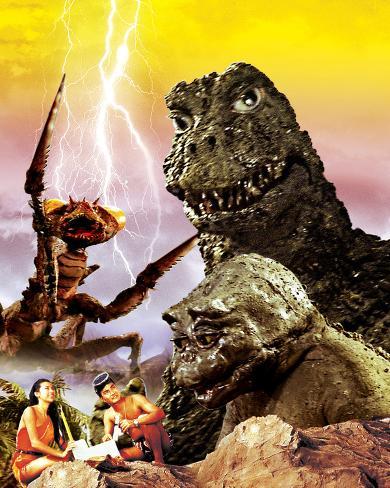 Son of Godzilla Foto