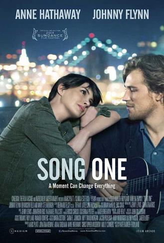Song One Masterprint