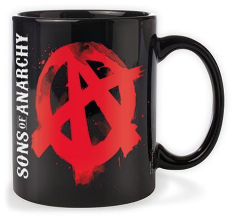 Sons of Anarchy - Anarchy Mug Mug