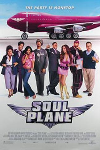 Soul Plane Original Poster