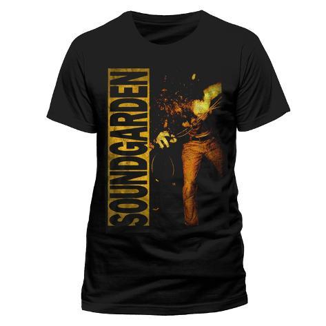 Soundgarden - Louder than Love Camiseta