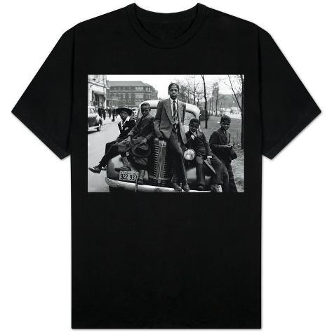Southside Boys, Chicago, 1941 T-Shirt
