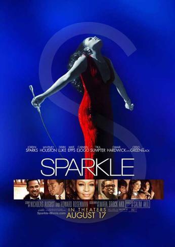 Sparkle Masterprint
