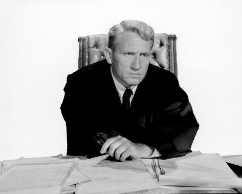 Spencer Tracy Photo