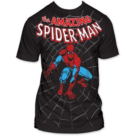 Spider Man - Amazing T-Shirt