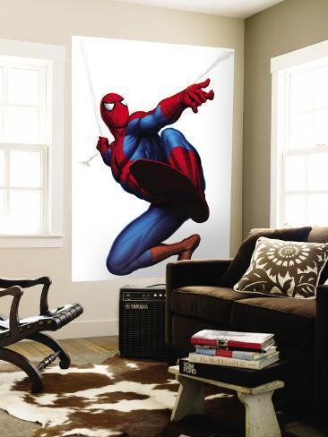 Spider-Man Swinging Övrigt