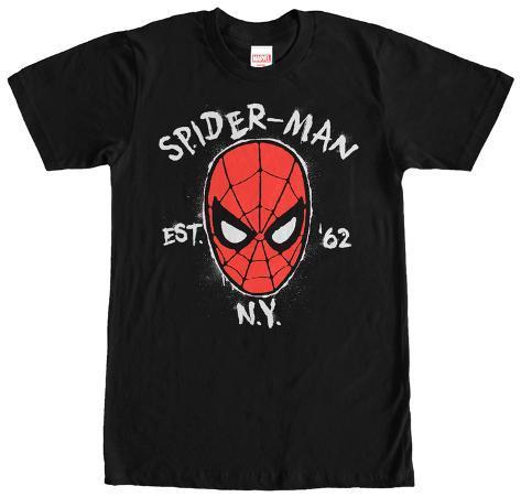 Spiderman- Hero Since '62 T-Shirt