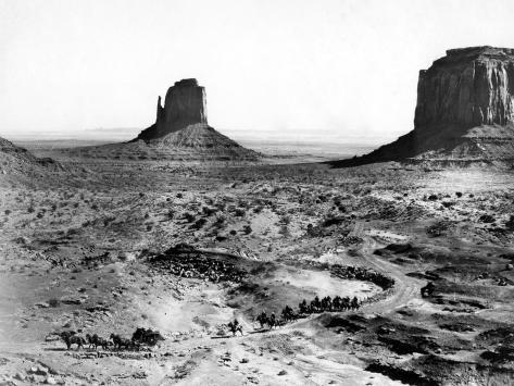 Stagecoach, 1939 Photo