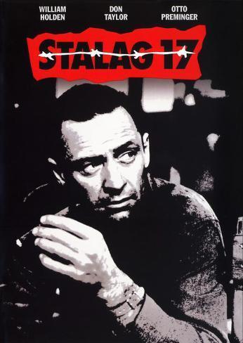 Stalag 17 Masterprint