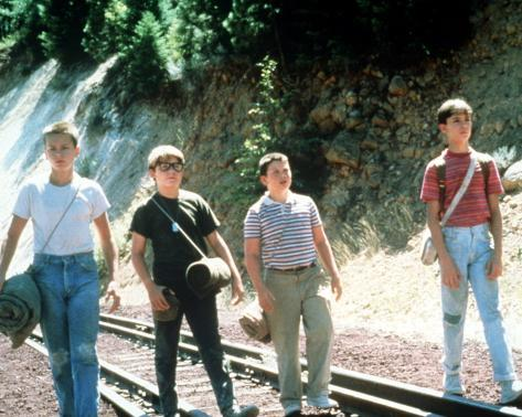 Stand by Me Photo