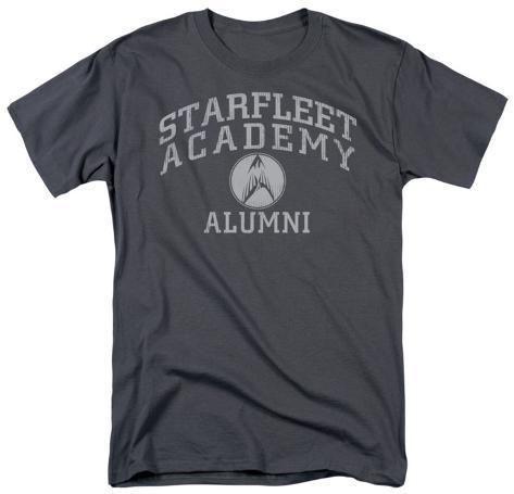 Star Trek-Alumni T-Shirt