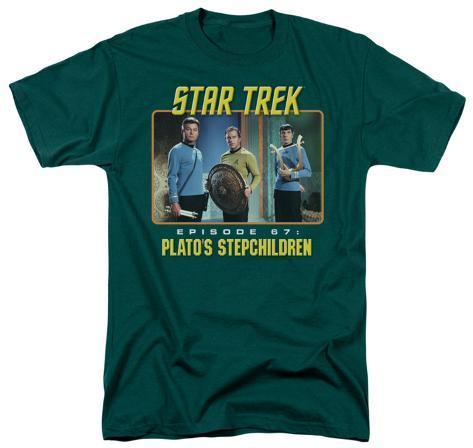 Star Trek Original-Episode 67 T-Shirt