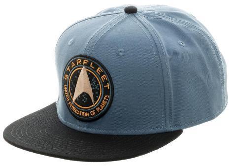 9b68e136404 Star Trek- Starfleet Ufp Emblem Snapback Hat - at AllPosters.com.au