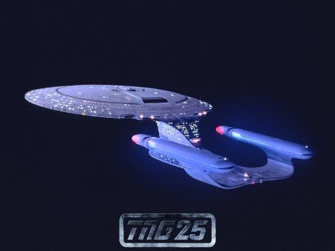 Enterprise The Next Generation