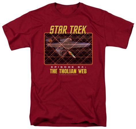 Star Trek - The Tholian Web T-Shirt