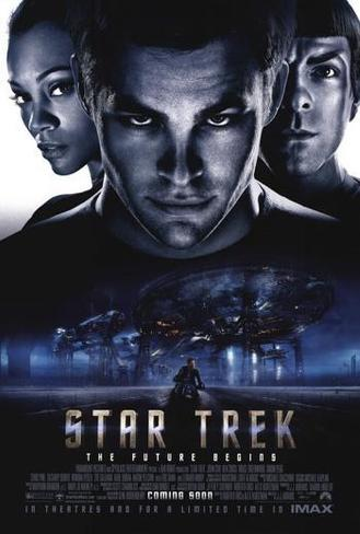 Star Trek XI Poster