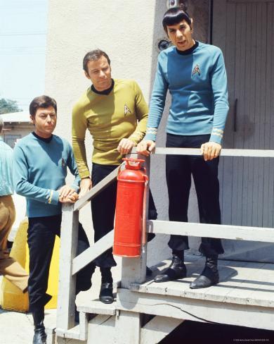 Star Trek Photo