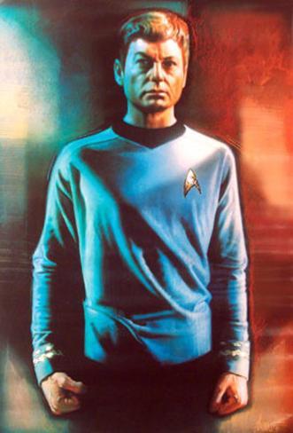 Star Trek Original Poster
