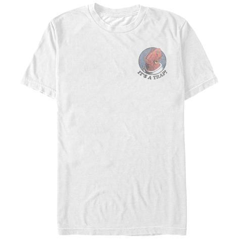 Star Wars- Ackbar Pocket Protector T-Shirt