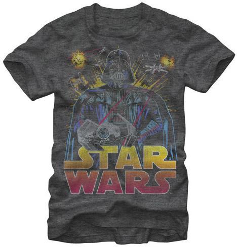 Star Wars-Ancient Threat Camiseta