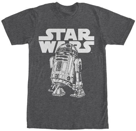 Star Wars- Classic R2 T-Shirt