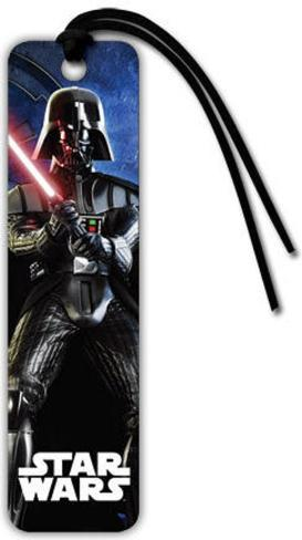 Star Wars - Darth Vader Beaded Bookmark Bookmark