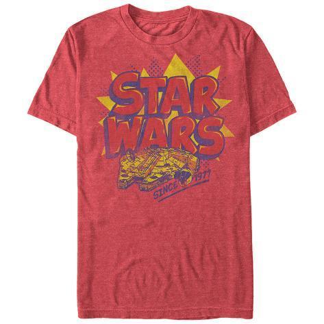 Star Wars- Falcon Woosh T-Shirt