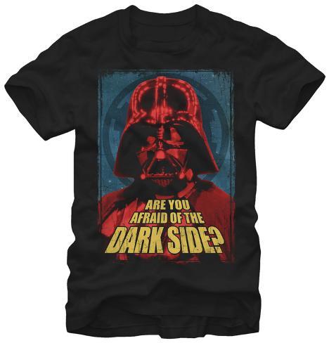 Star Wars- Fear the Dark T-Shirt