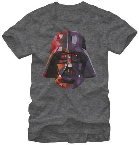 Star Wars- Fractal Vader T-Shirt