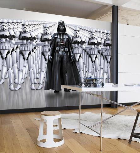 Star Wars - Imperial Force Wallpaper Mural