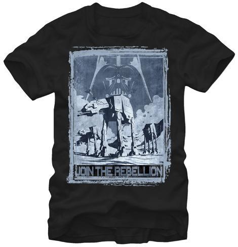 Star Wars- Join the Rebellion T-Shirt