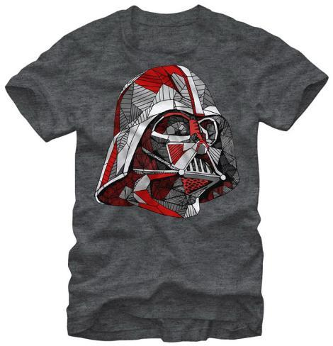 Star Wars- Line Vader T-Shirt