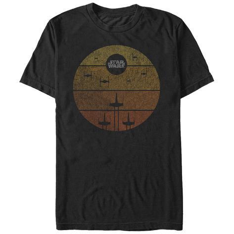 Star Wars- Lock On Target Camiseta