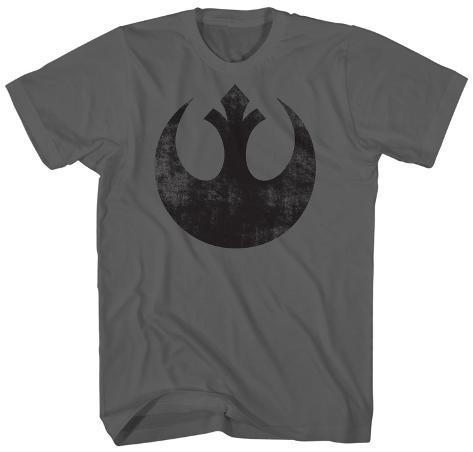 Star Wars - Old Rebel T-Shirt