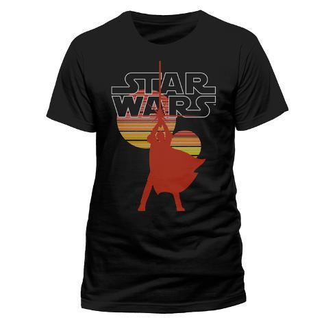 Star Wars - Retro Suns T-Shirt