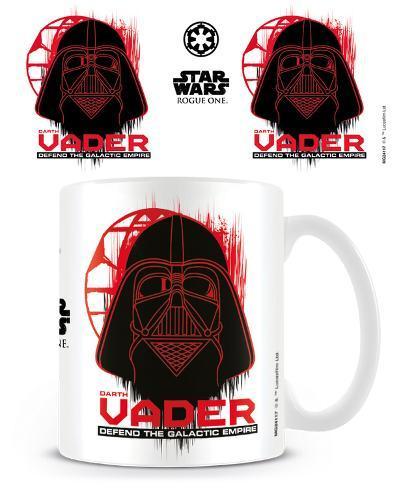 Star Wars Rogue One - Darth Vader Mug Taza