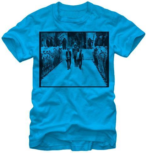 Star Wars- Runway Swagger Camiseta