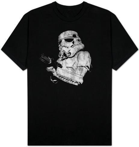 Star Wars - Stormy T-Shirt