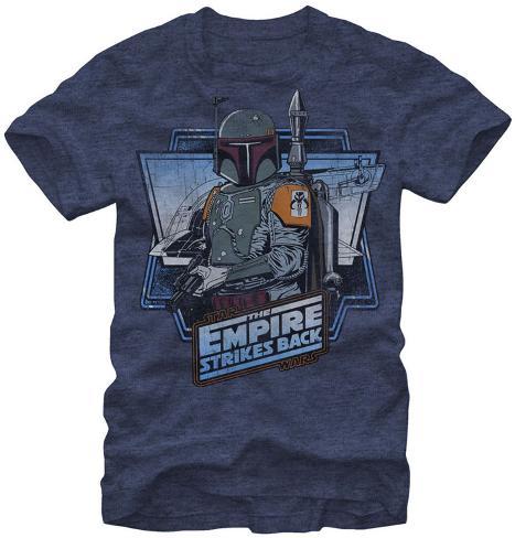 Star Wars-The Fett Camiseta