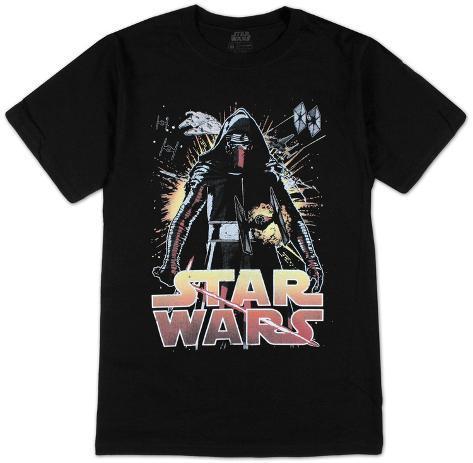 Star Wars The Force Awakens- Emerging Threat Camiseta