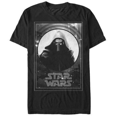 Star Wars The Force Awakens- Kylo Ren The Enforcer T-Shirt